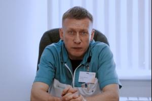 Врач ЛФК Волков Роман Юрьевич о гиперопеке и особенностях ухода